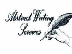 摘要写作服务