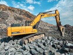 CLG939E LiuGong Hydraulic Excavator