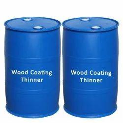 Wood Coating Thinner