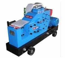 GQ50 Bar Cutting Machine