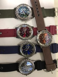 Man ANALOG watch