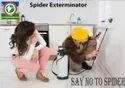 Home Fume- Based Treatment Spider Extermination