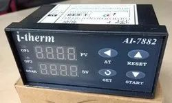 i-therm AI-7882 Double Set Point Temperature Controller