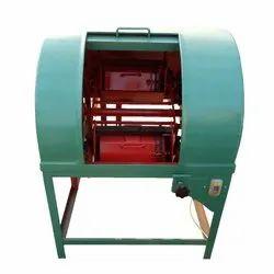 Centrifugal Barrel Finishing Machine