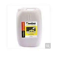 Milky White Weber Groutadd