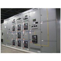 Single Phase Switchgear Control Panel