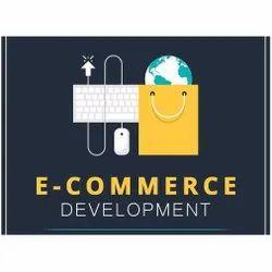 E Commerce Application Development Service