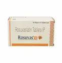 Rosuvastatin 10mg Tablet