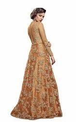 Net Gown