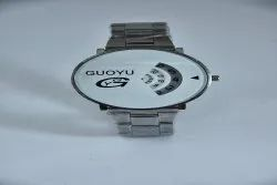 G BODY antique dail shape watch, Model Name/Number: 0980