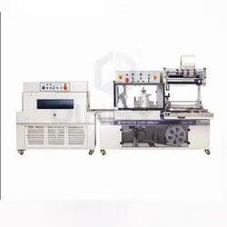 Automatic Side Sealing Machine