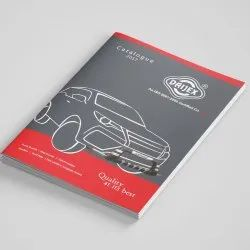 Art Paper Catalog Printing Services, in Pan India