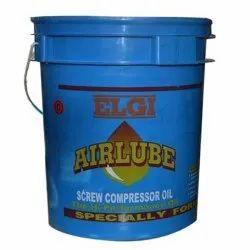 ELGi Screw Compressor Oil