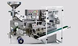 Rotomak 240 Thermoforming Blister Packing Machine