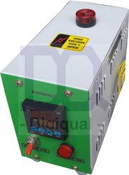 High & Low Alarm Digital Temperature Controller