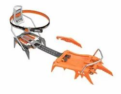 Modular Crampons For Ice Climbing And Dry Tooling -  Dart
