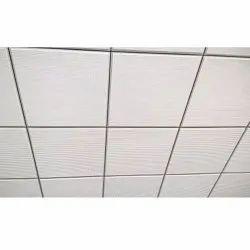 Calcium Silicate Ceiling