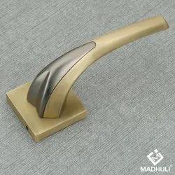 Golden Browny Furnished Mortise Handle-10