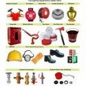 Amc For Fire Fighting System