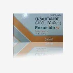 Enzalutamide Capsule 40mg