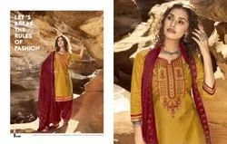 KAJREE FASHION FASHION OF PATIYALA VOL 29