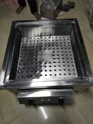 Stainless Steel Deep Fryer 20liters