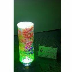 LED夜灯打印服务