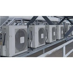 Industrial AC Installation Service