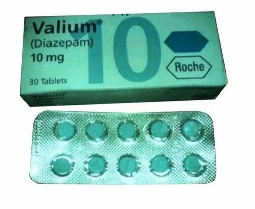 Valium India