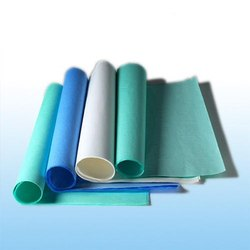 CREPE PAPER FOR WRAPPING- MEDICAL GRADE