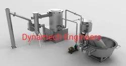 Batch Fryers 48 Model