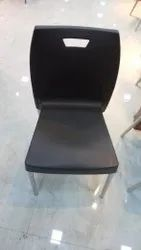 Plastic FANCY CHAIR, For Cafe