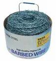Gi Tata Wiron Aayush 2x2 Mm Barbed Wire
