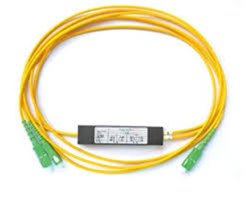 Fiber Optical Coupler