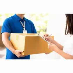 International Door To Door Cargo Services