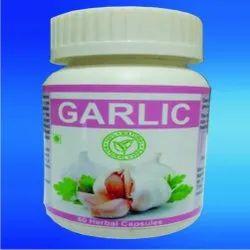 AVR Garlic Capsules, Prescription, Packaging Type: Bottle