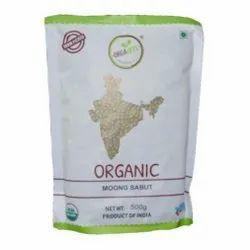 Orgabite Organic Sabut Moong