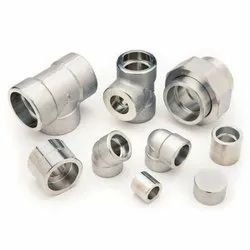 Nickel Fittings