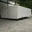 Refrigerated Containers For Food Storage