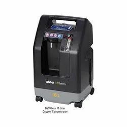 DeVilbiss 10 Litre Oxygen Concentrator