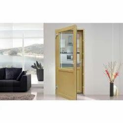 UPVC Twin Sash Doors