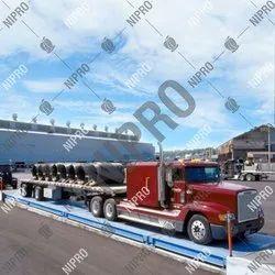 Industrial Weighbridge