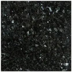 Black Pearl Imported Granite Slab, Thickness: 18mm