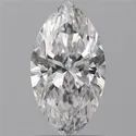 1.02 Marquise VS2 GIA Certified Natural Diamond