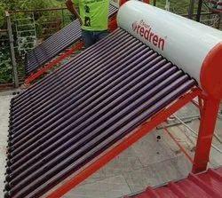 Sensum Storage Solar Water Heater, 5 Star