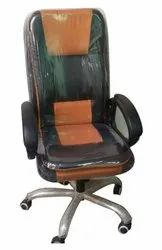 High Back Office Leather Chair