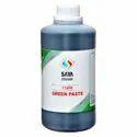 Saya Green 7 Pigment Paste  CAS 1328536