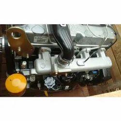 68 kW 3DX Super 444 Engine