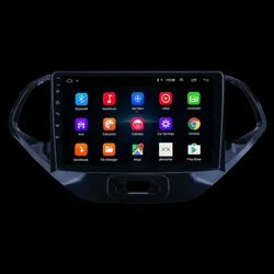 Bluetooth Android System 9 inches for Ford Figo, Model Name/Number: Racemark