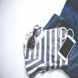 T Shirt & Jeans